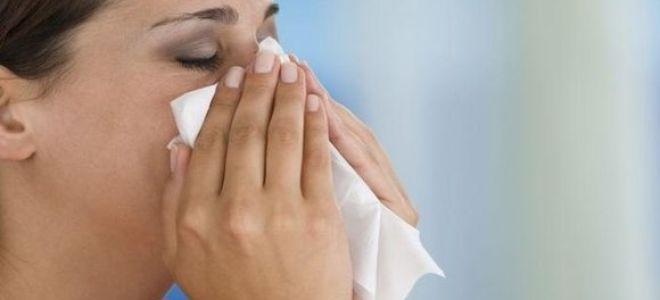 Симптомы и лечение сухого ринита у взрослого и ребенка