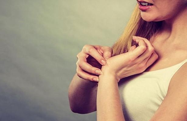 Причины холестаза при беременности