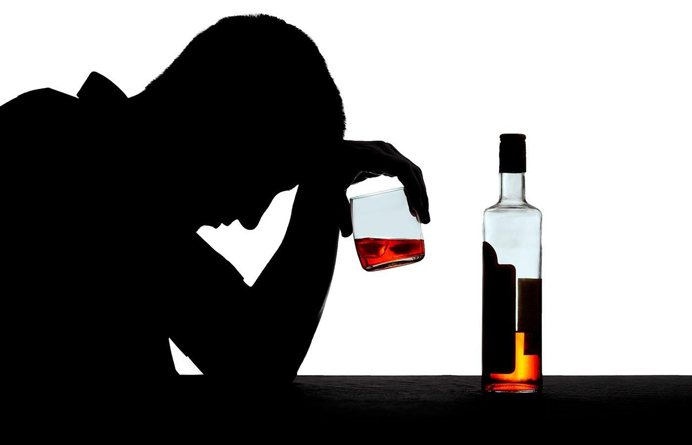 Открытки, пожелания другу в картинках прекратить принимать алкоголь
