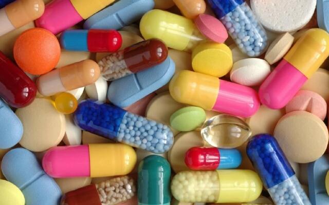 Витамины для лечения артрита