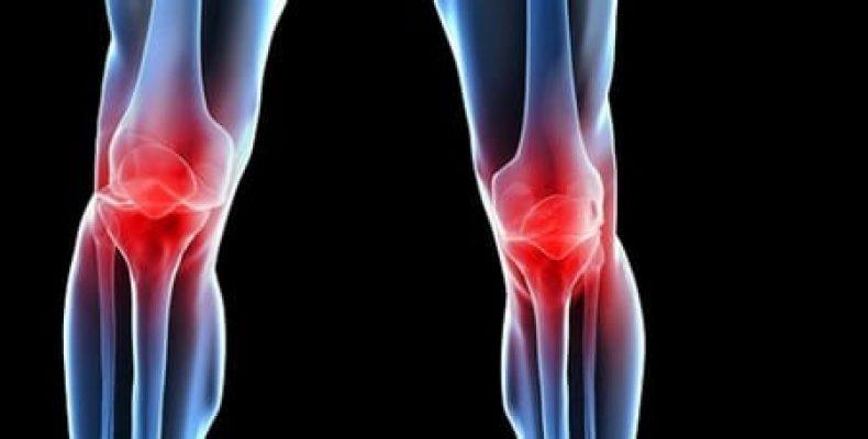 Остеоартрит коленного сустава симптомы