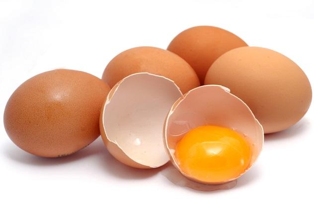 Лечение гепатита В в домашних условиях с помощью яиц