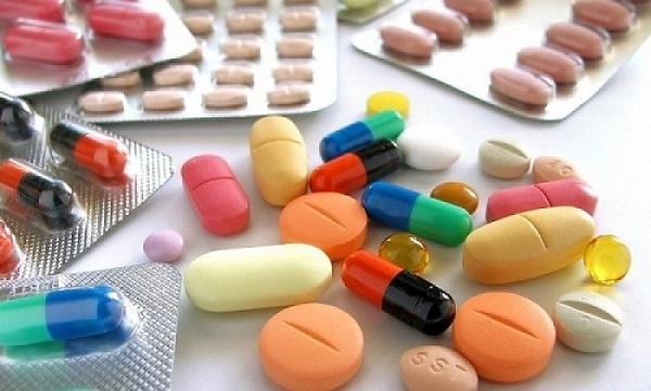 Зуд при заболеваниях печени после приема препаратов