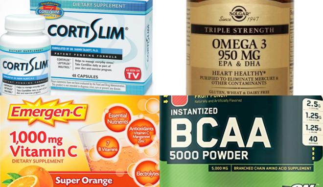 Препараты и добавки в спорте
