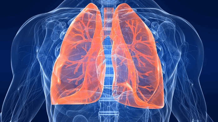 Затруднение дыхания при болезнях легких