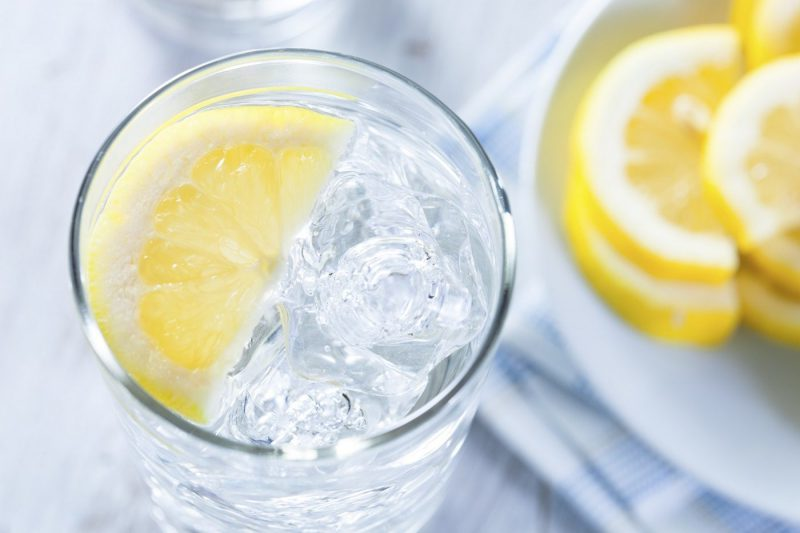 Лимон – источник витаминов