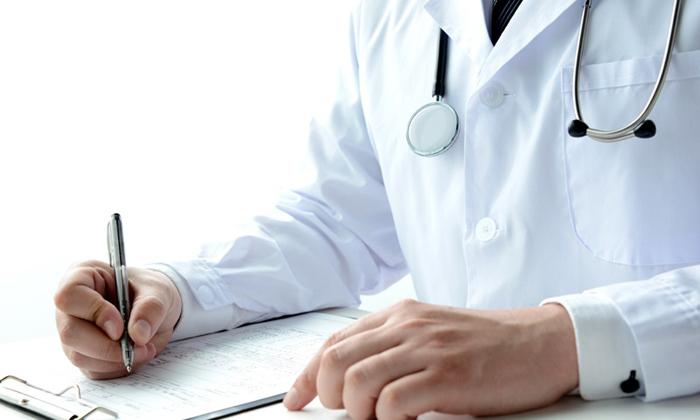 Диагностика боли в позвоночнике