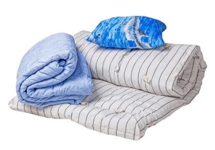 Токсичность постельного белья и матраца