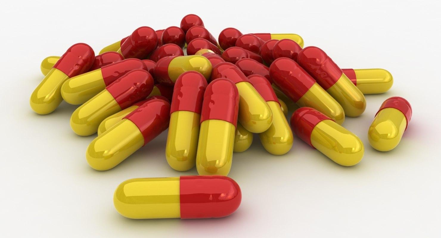 Виды желчегонных препаратов