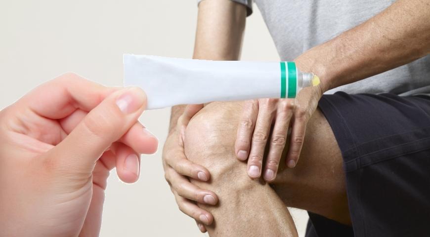 Как вылечить артрит коленного сустава