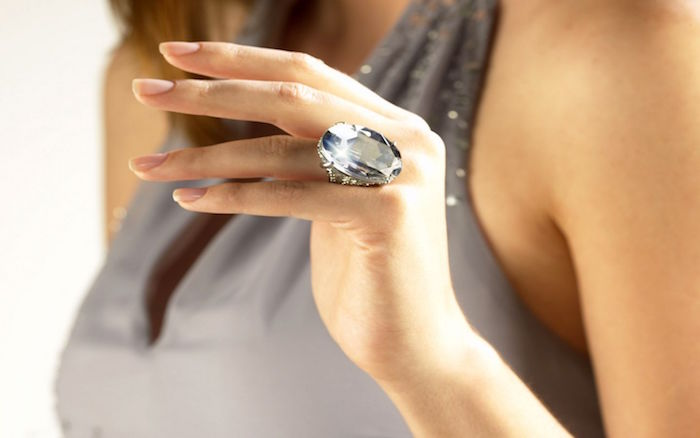 отек пальца от кольца