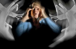 Галлюцинации и бред