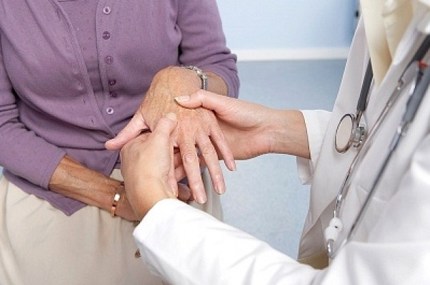 Лечение при артрите и артрозе суставов