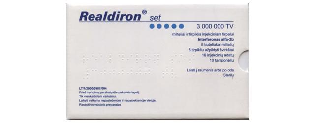 реальдирон
