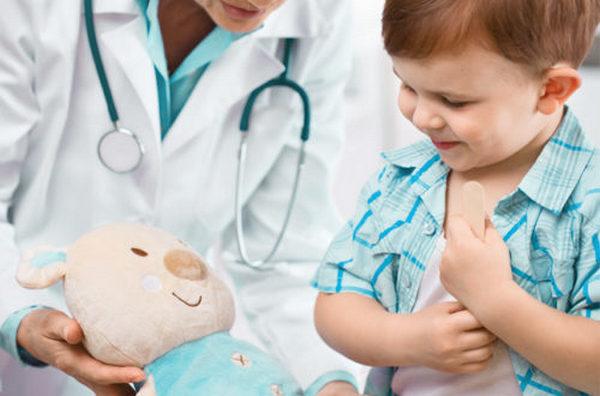 Метоклопрамид для детей