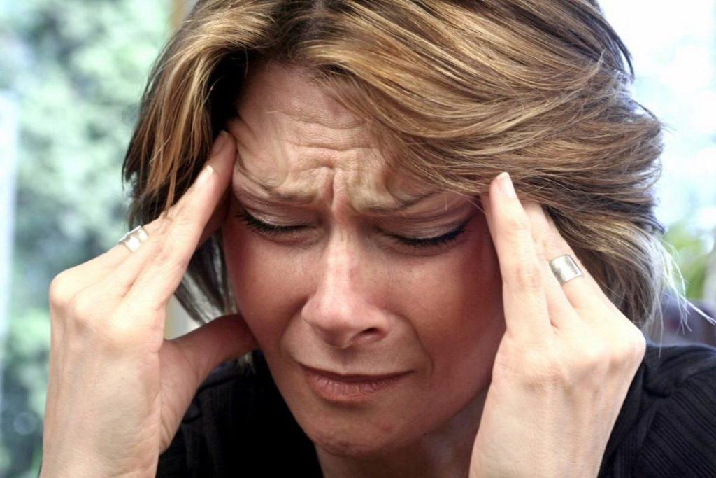 Побочные эффекты Экзифина