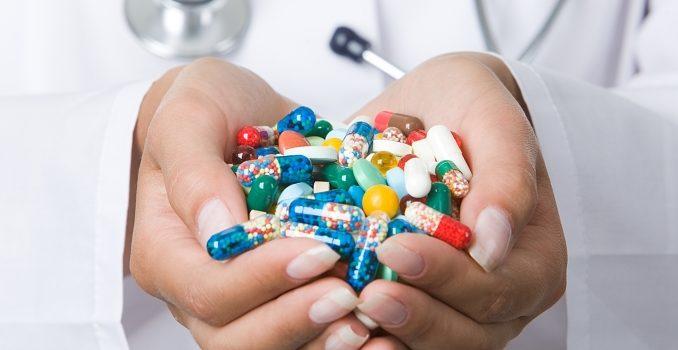 Хронический лекарственный гепатит