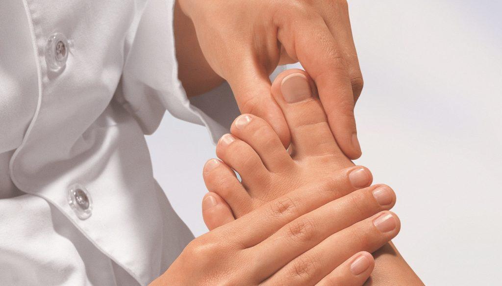 Происхождение грибка ногтевых пластин