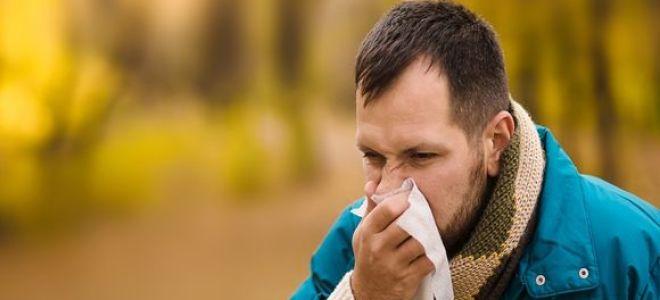 Причины и методы лечения зеленых соплей у взрослого
