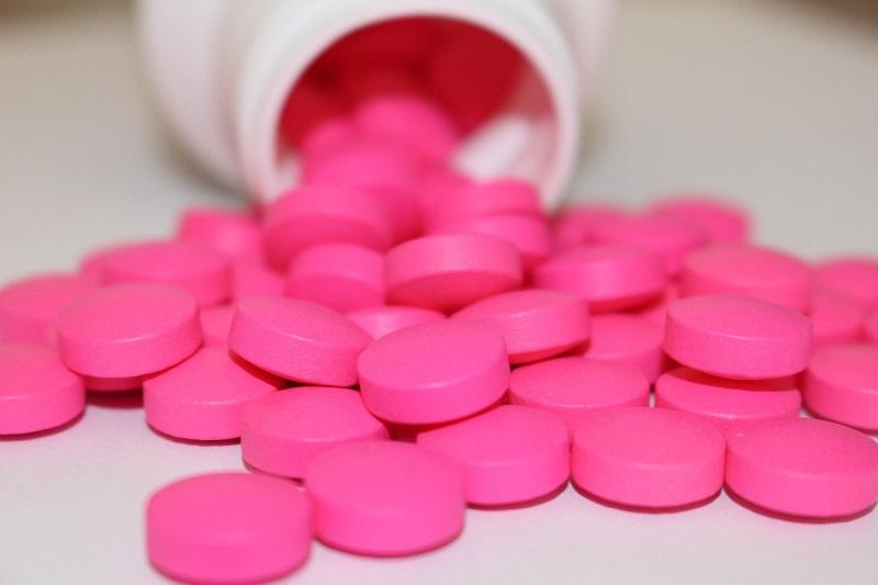 Ибупрофен продлевает жизнь
