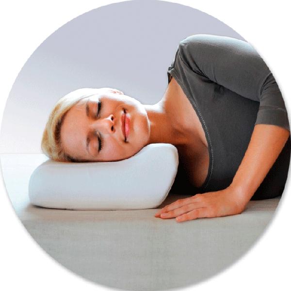 Ортопедическая подушка, отзывы
