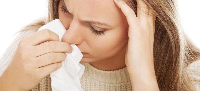Чем промывать нос при заложенности в домашних условиях