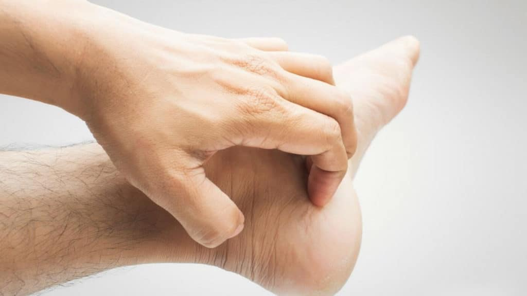 Побочные эффекты лечения грибка белизной