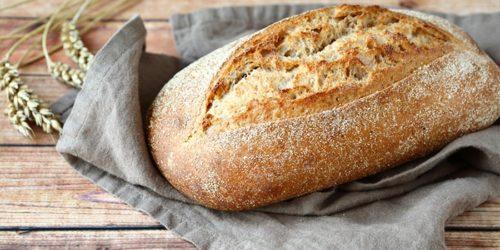 Пшеничный хлеб запрещен при целиакии