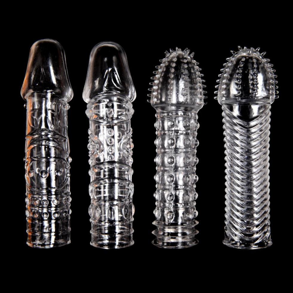 Благодаря многоразовому презервативу удается избежать зачатия и удлинить пенис