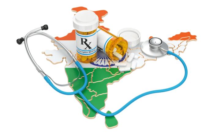 Лекарства от гепатита С из Индии: индийские дженерики
