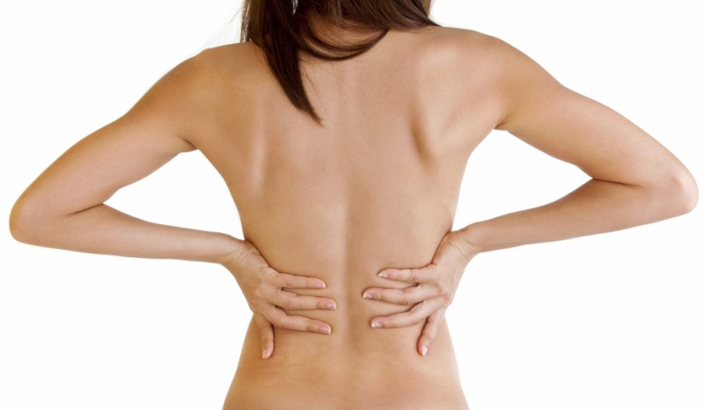 Стадии грудного остеохондроза