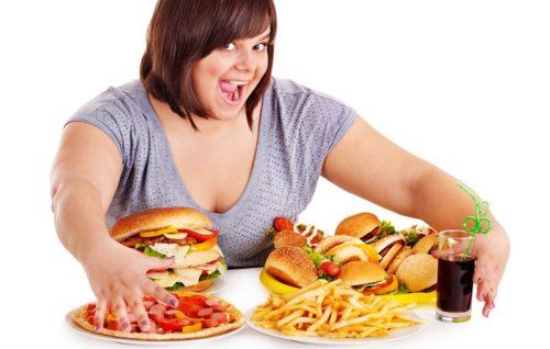 Диарея после жирной пищи