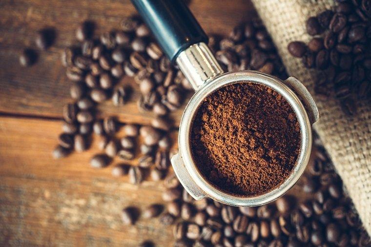 Кофейные клизмы по Герсону