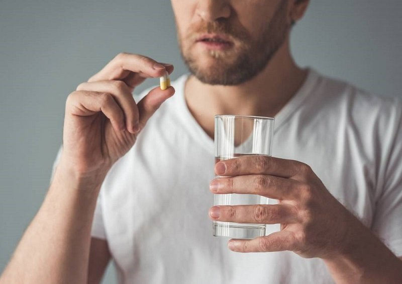 «Доксициклин» при простатите - инструкция по применению