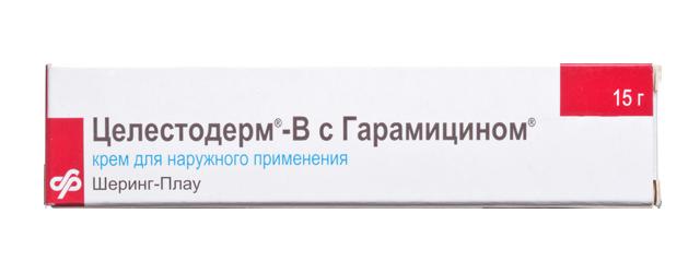 Целестодерм-В
