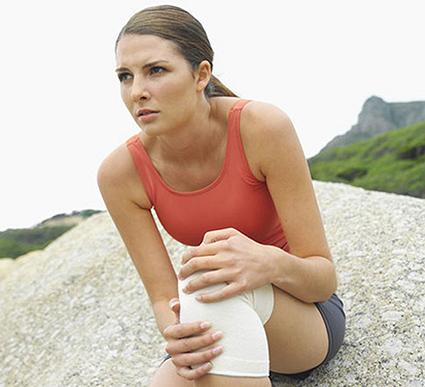 Хронический синовит колена