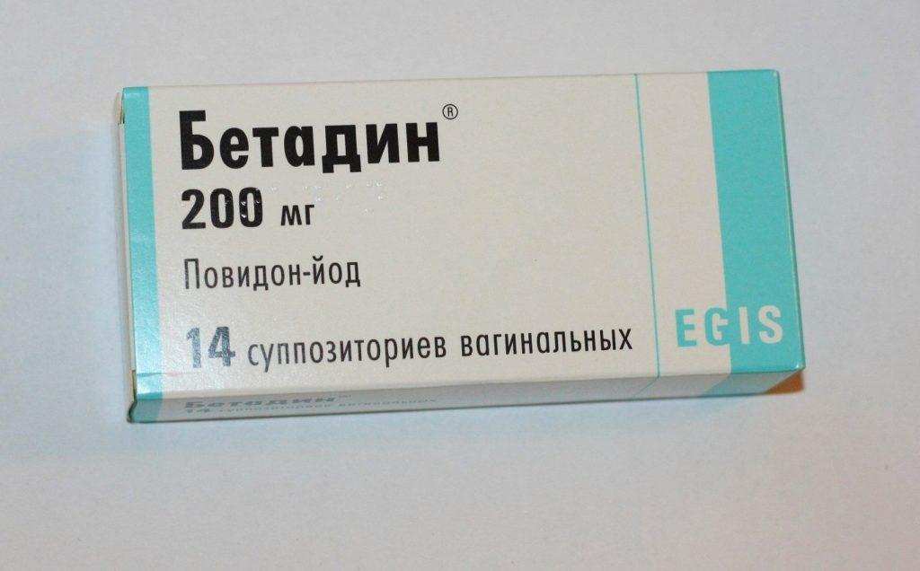 Лечение грибка в моче