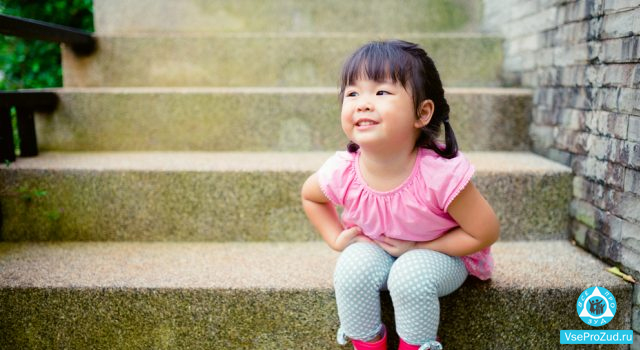 Зуд и боль при мочеиспускании у ребенка