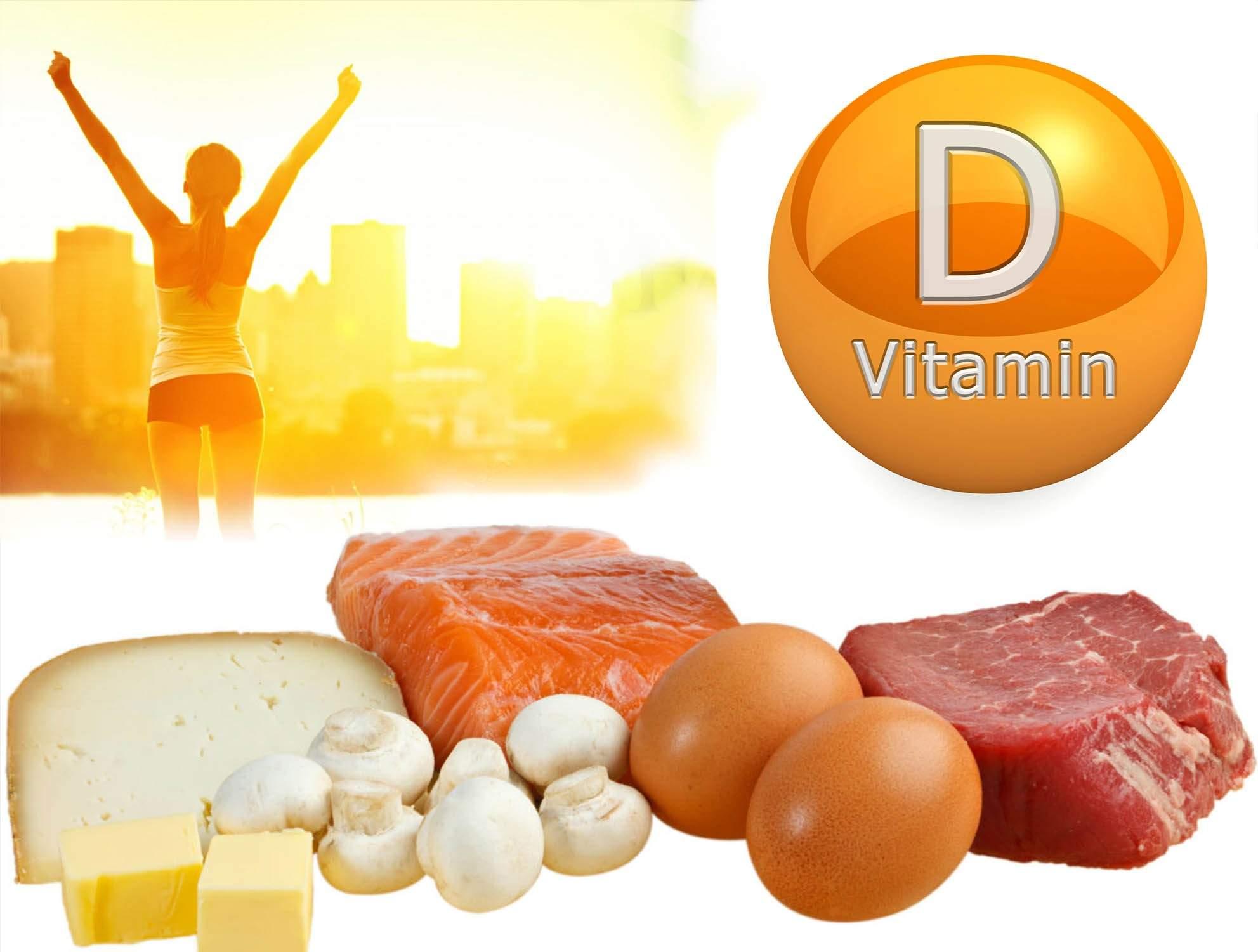 Витамин Д требуется для обеспечения нормального функционирования сердца и сосудов