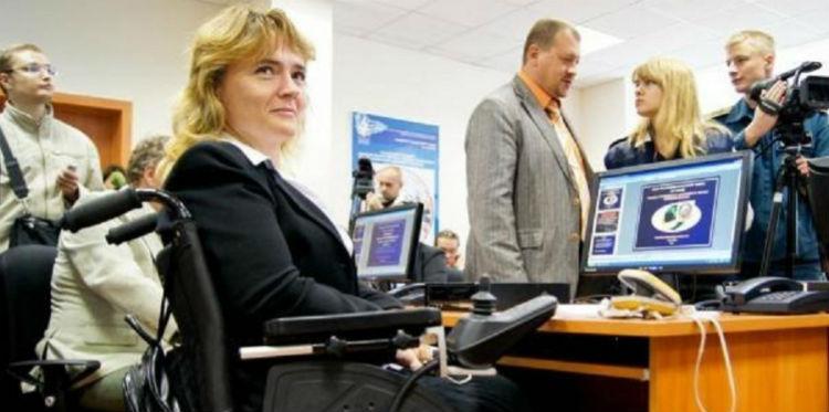 Работа для инвалидов на дому вакансии удаленной работы работа с удалёнными клиентами
