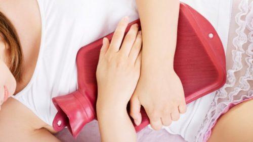 Боль в желудке признак повышенной кислотности