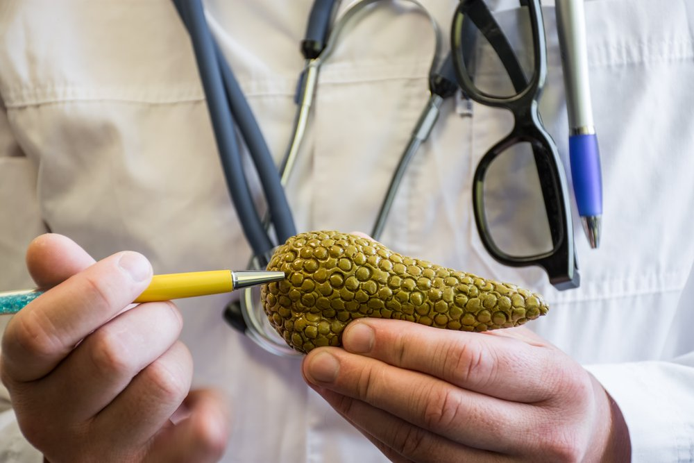 Рак поджелудочной железы требует срочной диагностики