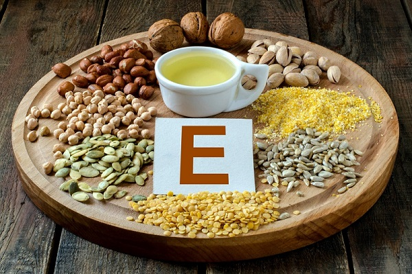 Витамин Е и остеопороз