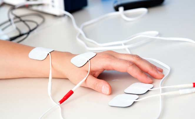 Физиотерапия при лечении артроза пальцев рук