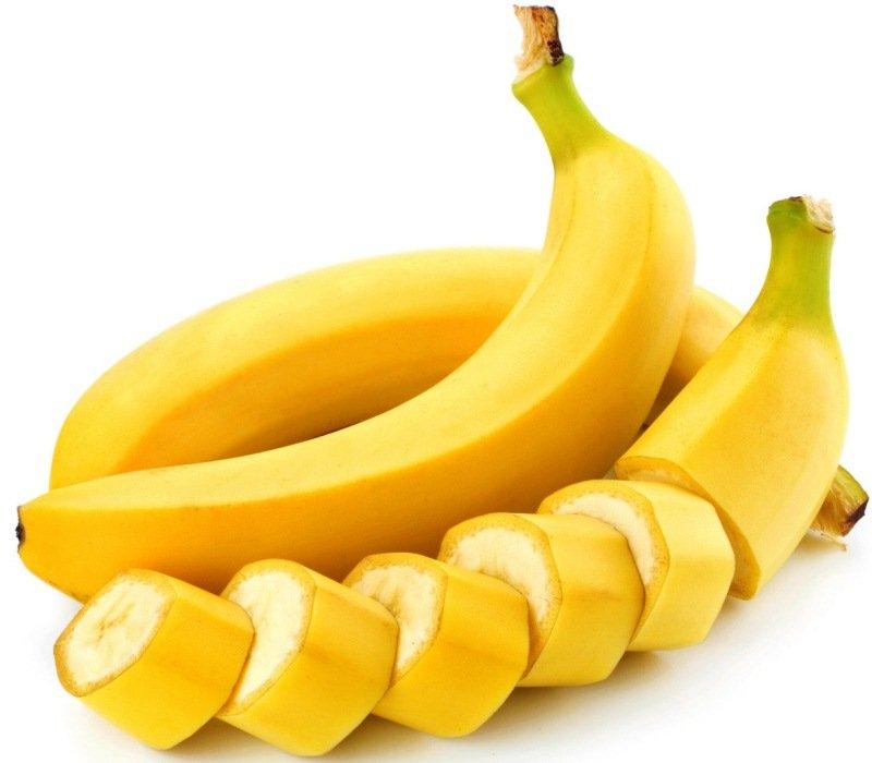 Банан - самый популярный фрукт в мире