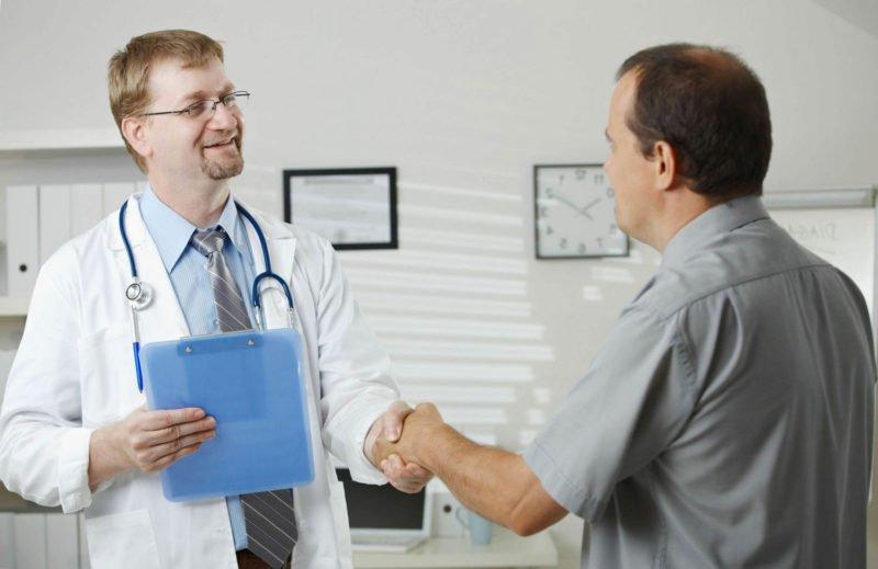 Андролог оценит всю ситуацию в целом и выдаст рекомендации по приему препарата