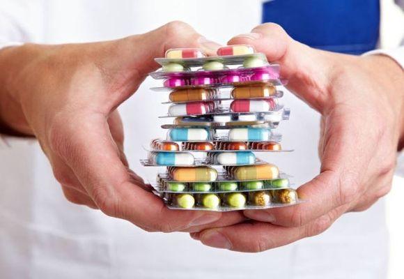 Лекарства от ринита