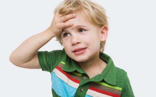 Симптомы деформации желчного пузыря у детей