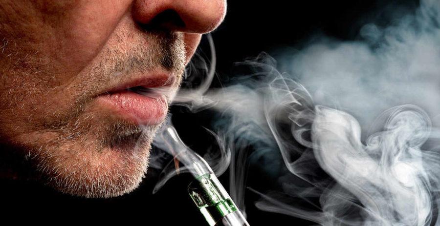 Вред курения электронных сигарет доказан