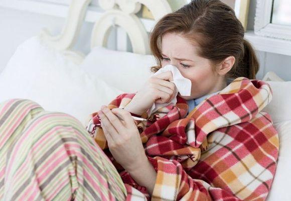 простудное состояние